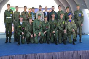 Школьники из Брянска завоевали в Чечне 200 тысяч рублей