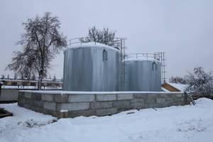 В Брянске новую котельную на улице Вали Сафроновой сдадут весной