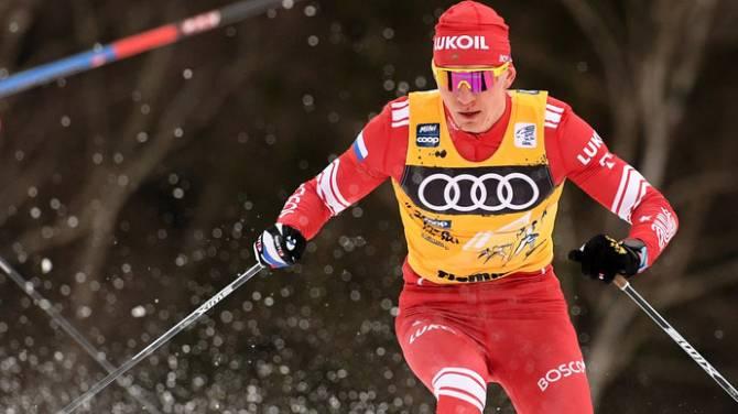Брянский лыжник Большунов провалил решающую гонку «Ски Тура»