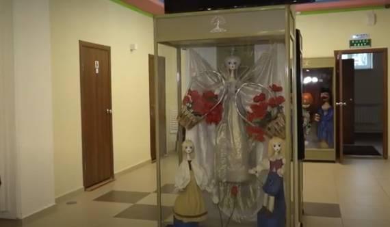 В Брянском театре кукол рассказали о новогодних представлениях