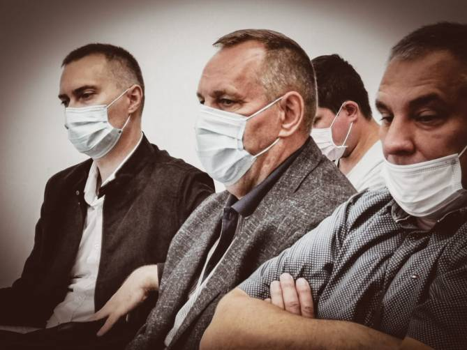 В Брянске продолжается битва за ТРЦ «Тимошковых»