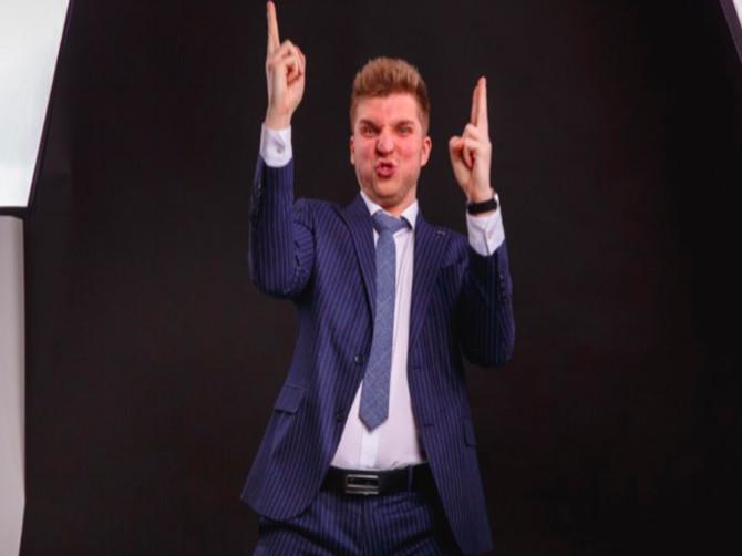 Над оскандалившимся брянским шоуменом Зайцевым нависла угроза армии