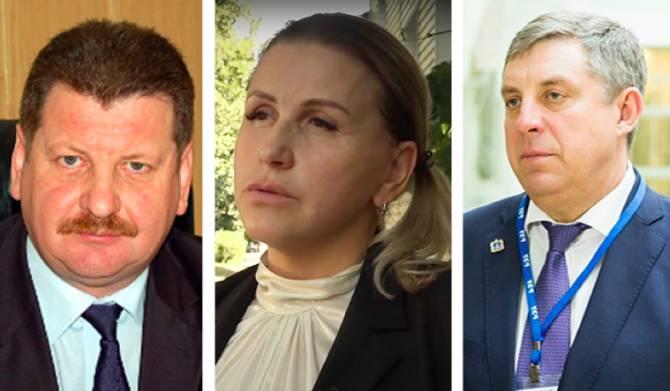 В Брянске гадают, станет ли протеже Симоненко новой фавориткой Богомаза