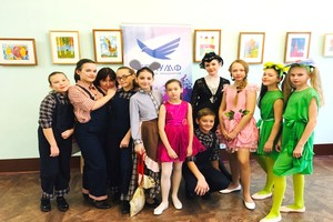 Брянские артисты произвели фурор в Ярославле
