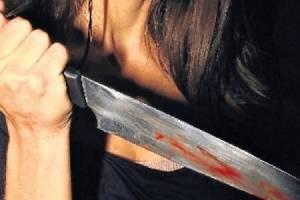 В Клинцах 24-летняя девушка убила мужа
