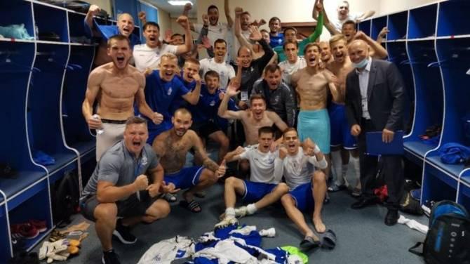 Клуб «Динамо-Брянск» оштрафован на 1,5 млн за подделку документов о коронавирусе