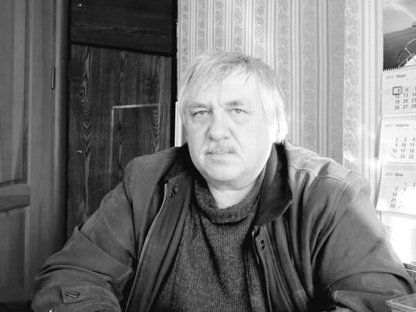 Ушел из жизни брянский краевед Юрий Абраменков