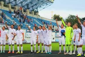 Соперниками брянского «Динамо» в ФНЛ может стать 21 клуб