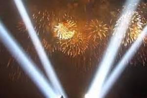 В Брянске состоится акция «Лучи Победы»