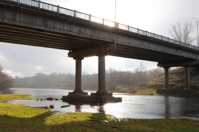 В Брянске приступят к расчистке русла реки Десны