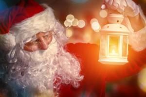 Жителей Брянска пригласили на новогоднюю мистическую экскурсию