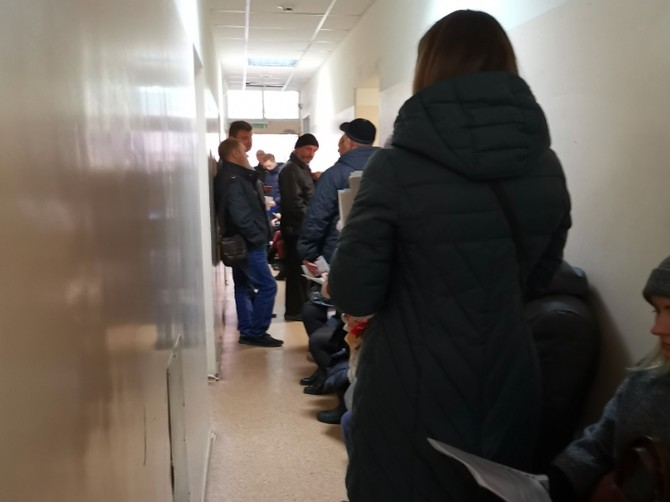 В Брянске стала известна дата подорожания медсправки для водителей