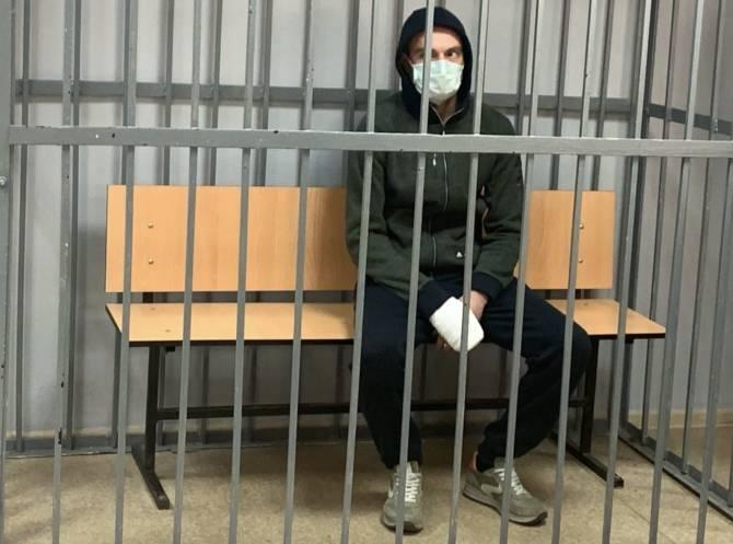 Сына брянского вице-губернатора попросили арестовать до 18 ноября