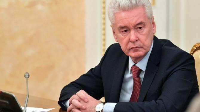 В Москве из-за коронавируса объявили локдаун с 28 октября