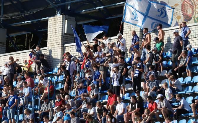 Брянское «Динамо» 17 октября сыграет с тольяттинским «Акроном»