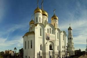 Брянцы отмечают День Крещения Руси