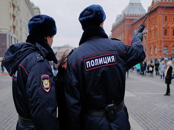 В Почепском районе полиция раскрыла дело о краже икон