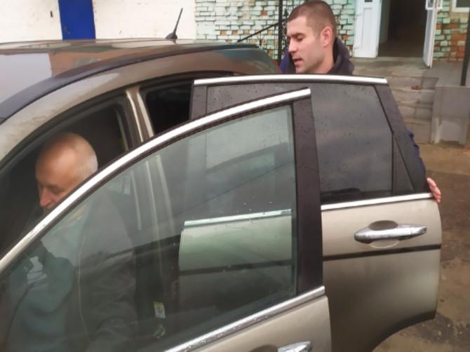 Кокорин и Мамаев не приехали в Клинцы встречать Протасовицкого
