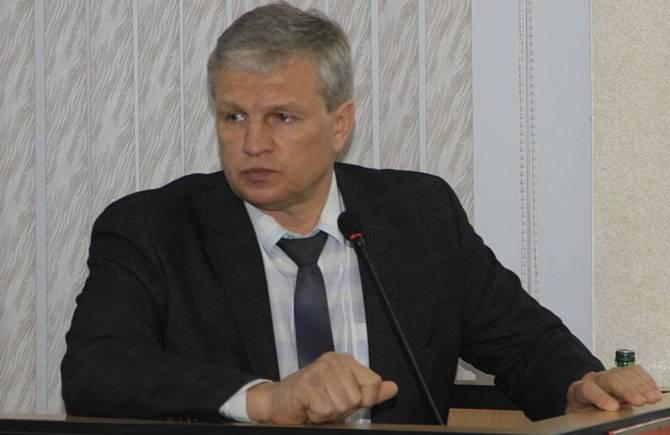 Задержан глава комитета ЖКХ брянской мэрии Игорь Гинькин