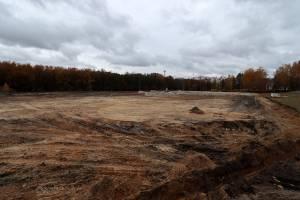 В Брянске впервые капитально отремонтируют стадион «Камвольщик»
