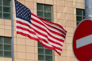 Посольство США в России прекратит выдачу всех виз