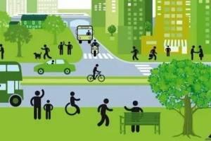 Жители Дятьково смогут создать дизайн-проект проспекта Доброславина