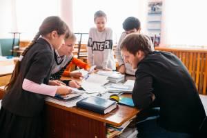 Миллион от государства приманил в брянскую глубинку семь педагогов