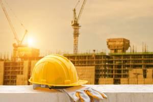 В Комаричском районе началось строительство многоэтажки для детей-сирот
