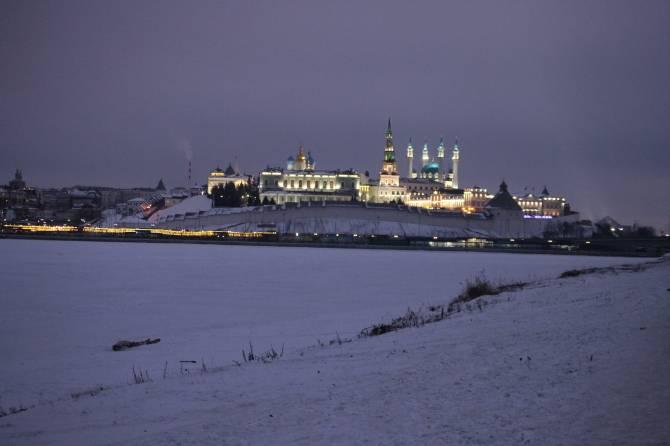 Казань стала значительно ближе к Брянску
