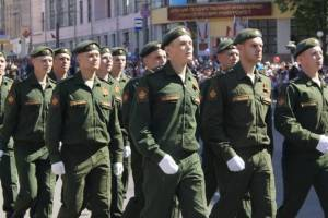 Брянские военные устроят стрельбу по мультимедийным мишеням