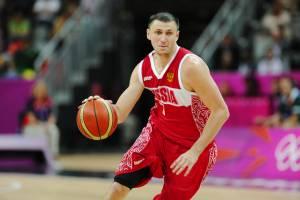 Брянский баскетболист Виталий Фридзон вызван в сборную России