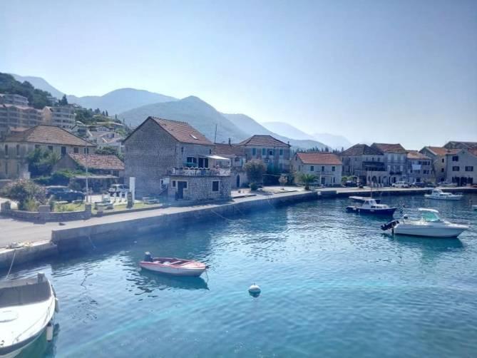 Туристов из Брянска не пустят в Черногорию