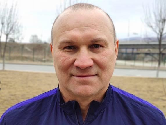 Экс-начальник «Динамо-Брянск» Корнеев отказался комментировать свое отстранение