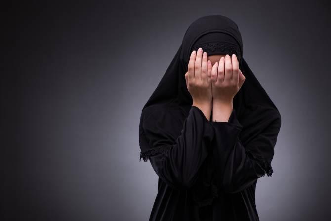 В Брянске мусульманку затравили в школе из-за хиджаба