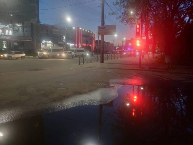 Брянские чиновники сразили пешеходов своей глупостью
