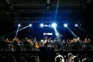 В Брянске во время концерта «Симфоническое кино» зал заполнят наполовину