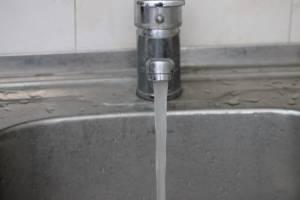 Жителям Новозыбкова вернули воду