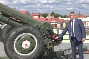 Брянского бойца Минакова атаковали перед приездом Богомаза