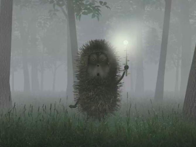 Брянск ночью накроет густой туман
