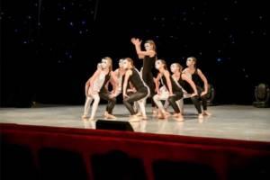 В Брянске выступят танцоры из Донецка