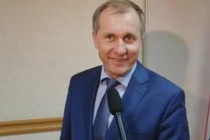 Мэр Брянска Макаров развеял сомнения в своем существовании