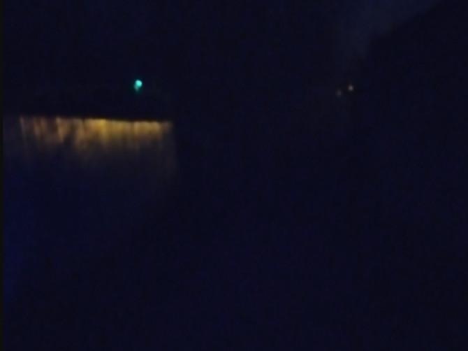 Жители поселка Бордовичи жалуются на тьму и отсутствие транспорта