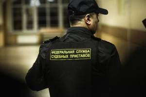 Брянские судебные приставы возобновили визиты к должникам
