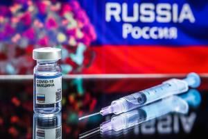 В Брянскую область поступило 9 тысяч доз вакцины «Спутник V»