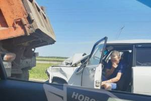 У женщины выявили разрыв почки после ДТП под Новозыбковом