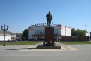 В Климово за 10,7 млн рублей отремонтируют площадь Ленина