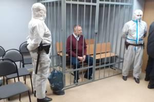 Руководитель группы брянских патологоанатомов признал вину в мошенничестве