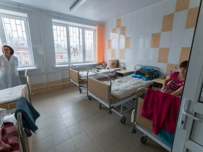 До 31 выросло число отравившихся брянских детей, которые ехали поездом
