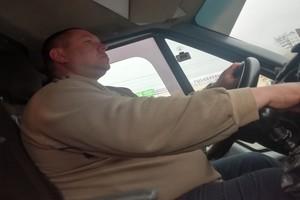 В Брянске водитель маршрутки №166 нахамил пассажирам