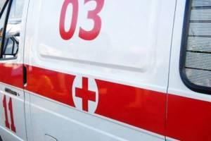 В Почепе водитель ВАЗ покалечил 63-летнюю женщину